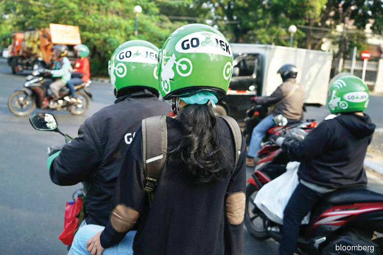 Cabinet in favour of Go-Jek — minister