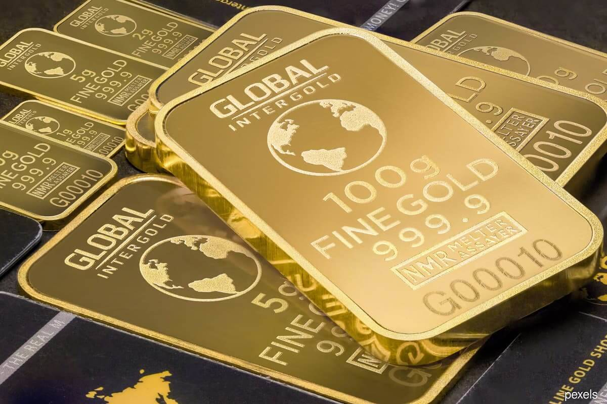 Gold holds firm as Evergrande crisis offsets firmer dollar, yields