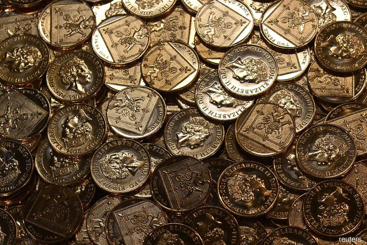 Britain's Royal Mint to extract gold from discarded electronics