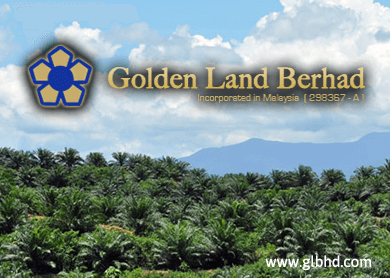 Golden Land plans RM190.33m cash distribution to reward shareholders