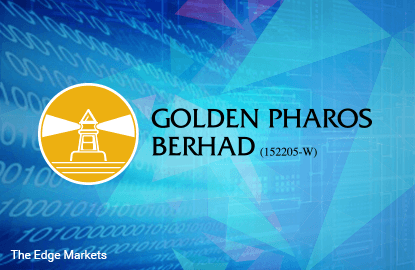 Stock With Momentum: Golden Pharos