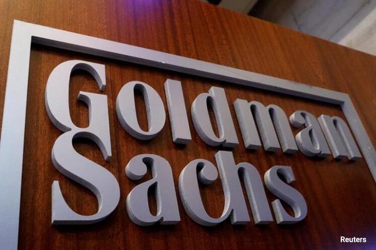 Goldman Sachs shrugs off Morgan Stanley downgrade, 1MDB suit