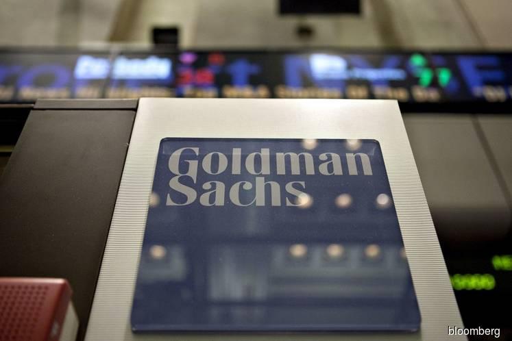 Even at Goldman Sachs, $1 Billion Leaves a Mark: Brian Chappatta