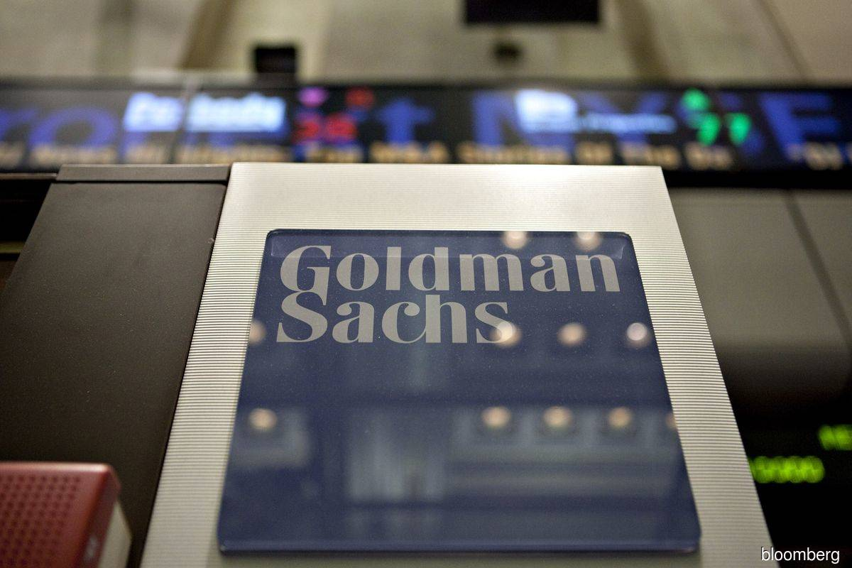 Goldman asset-management arm files to offer crypto-related ETF