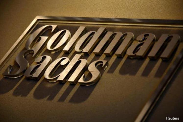 Goldman sees advanced economies shrinking 35% amid pandemic