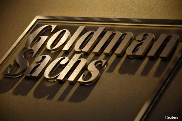 Goldman Sachs sued by investors in class action over 1MDB