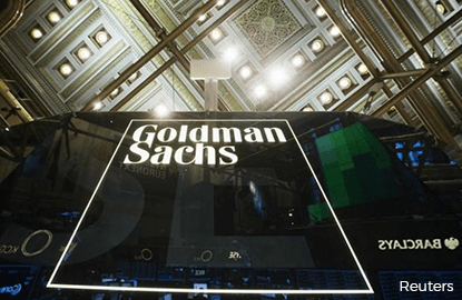 Goldman, Morgan Stanley signal London job moves ahead of Brexit