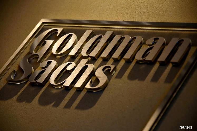 Goldman Sachs fined $45 mln by UK watchdog for reporting failures