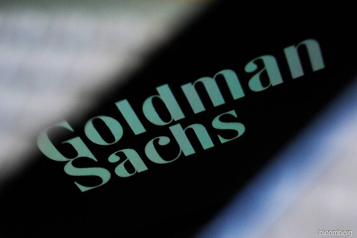 UK fines Goldman Sachs £96.6m in global action over 1MDB