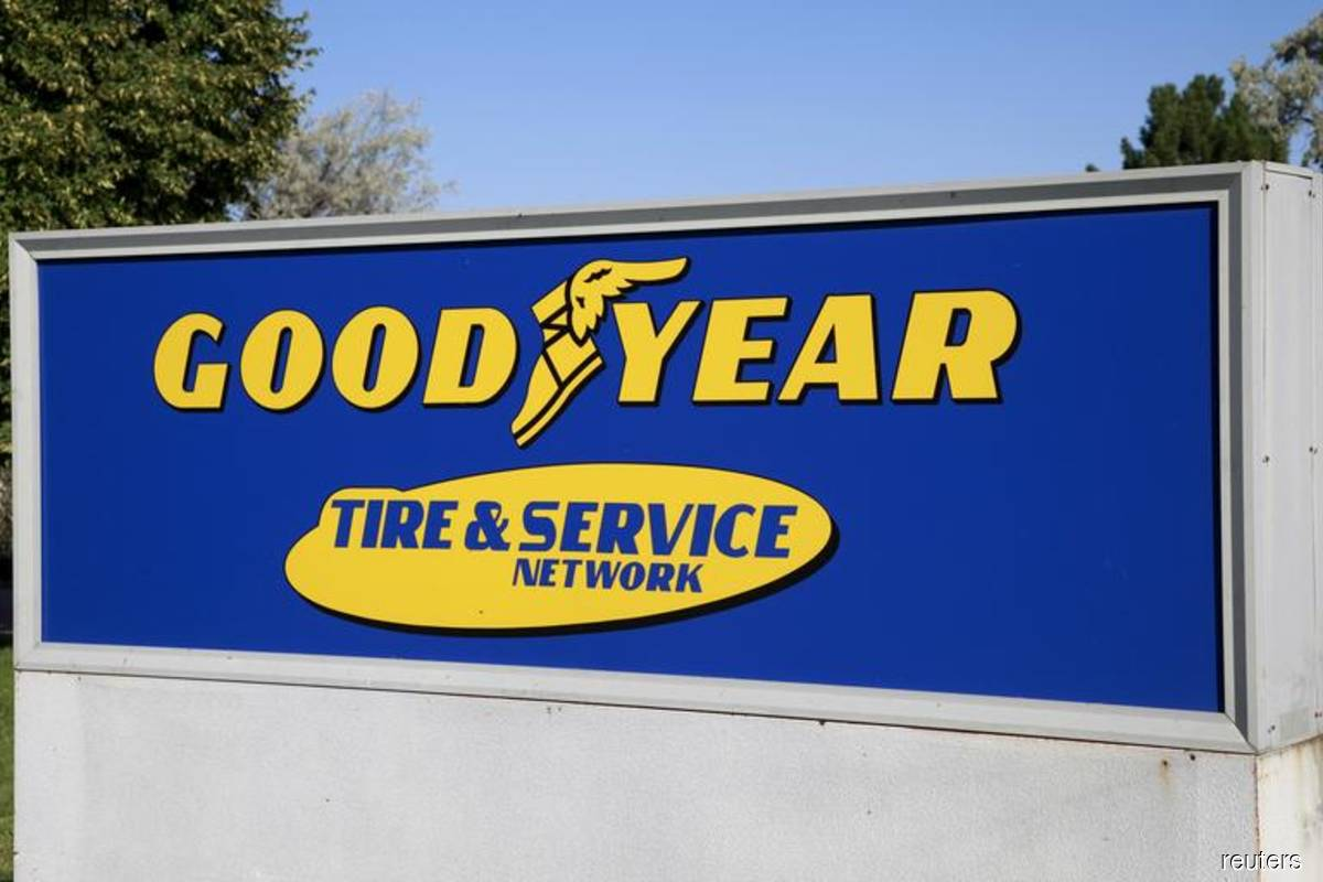 Goodyear to buy Cooper Tire for US$2.8 bil, nearly doubling China presence