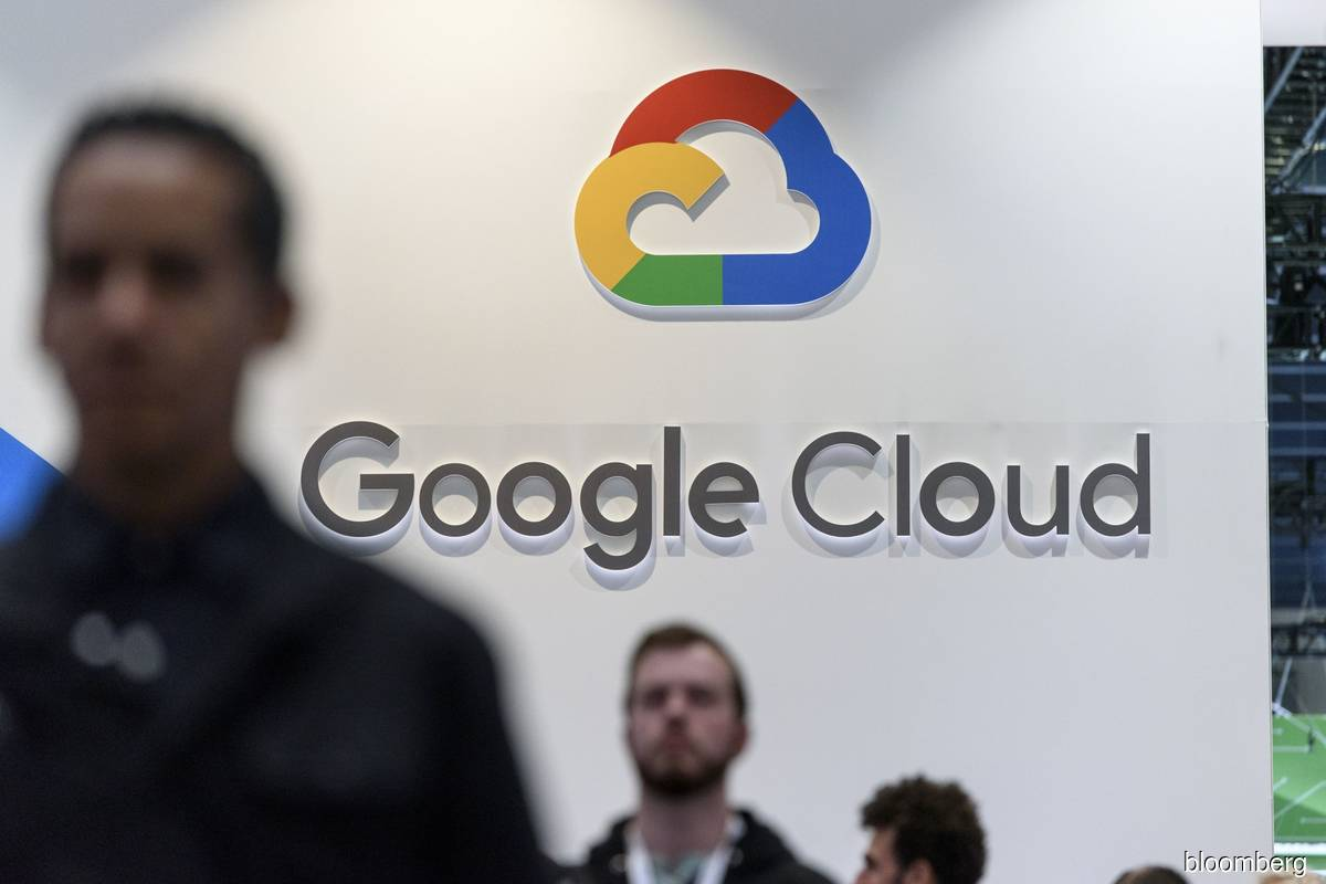 Google scraps cloud initiative in China, other markets