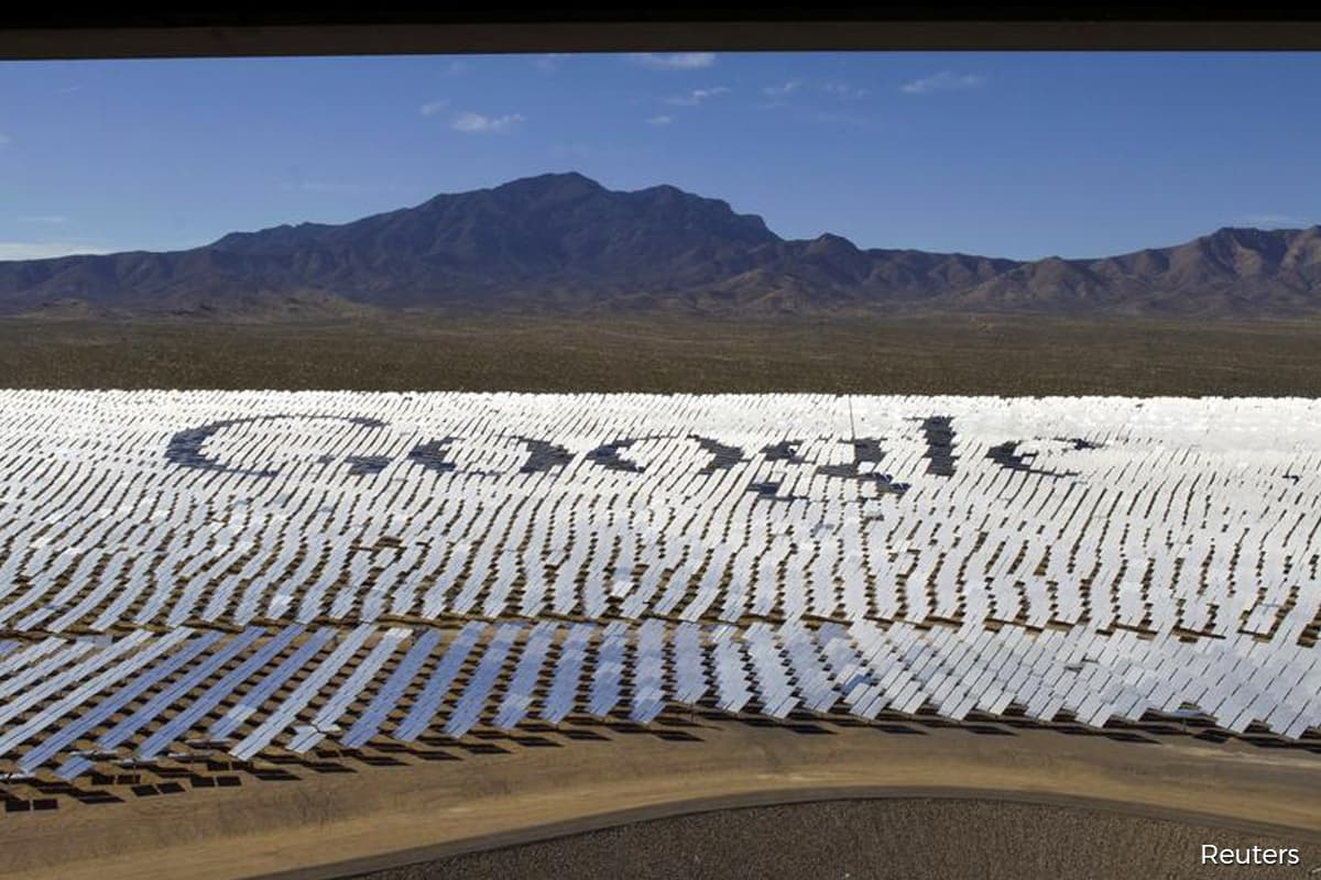 Google targets carbon-free power by 2030