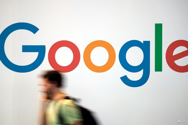 Google Hit With Sweeping Demand From States Over Its Ad Business