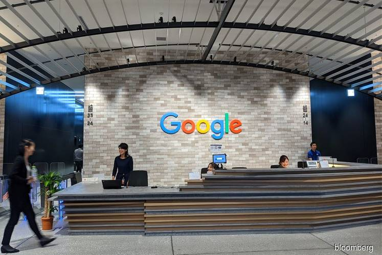 Google CEO Opens New Japan Campus in Tokyo's Trendy Shibuya District