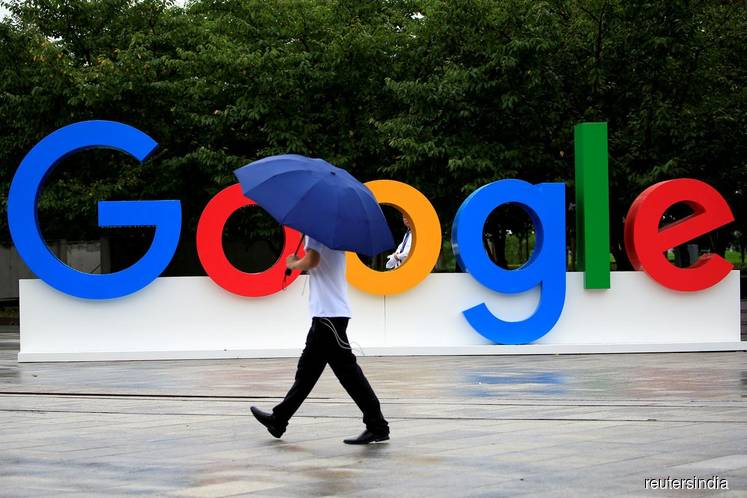 Google to invest US$3.3 bil to grow European data centres