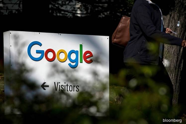 Google Fires Four Employees, Citing Data-Security Violations