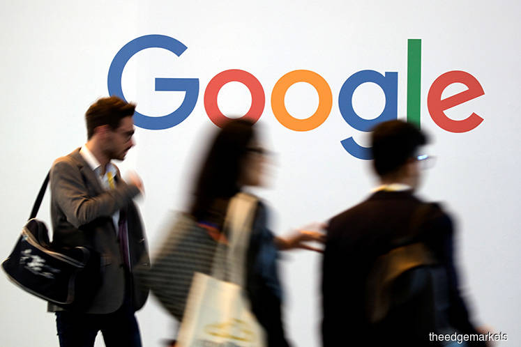 Google will be charging 6% digital tax starting in 2020