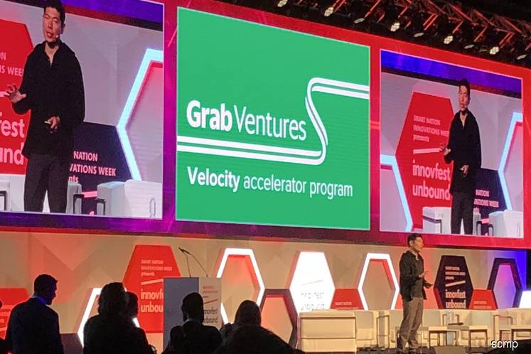 Grab invests in start-ups in farming to shared kitchens to grow its super-app