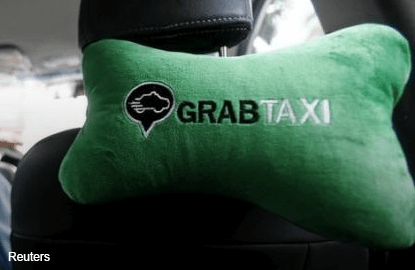 Grab launches new transport expense management solution for corporates