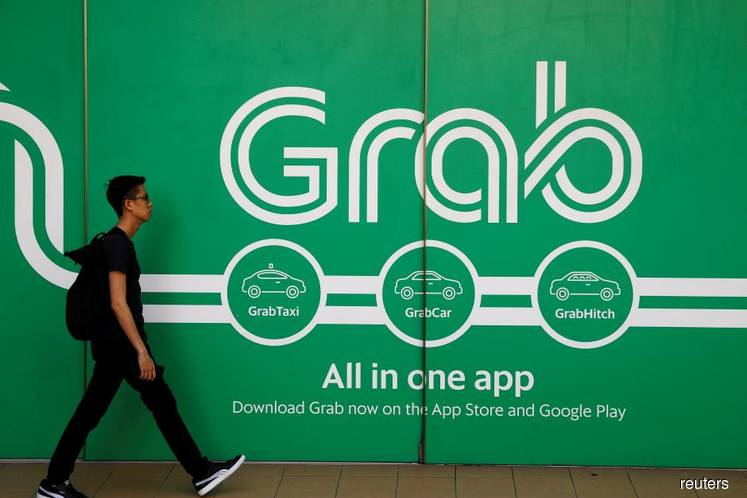 Grab explores spinning off financial services business — sources