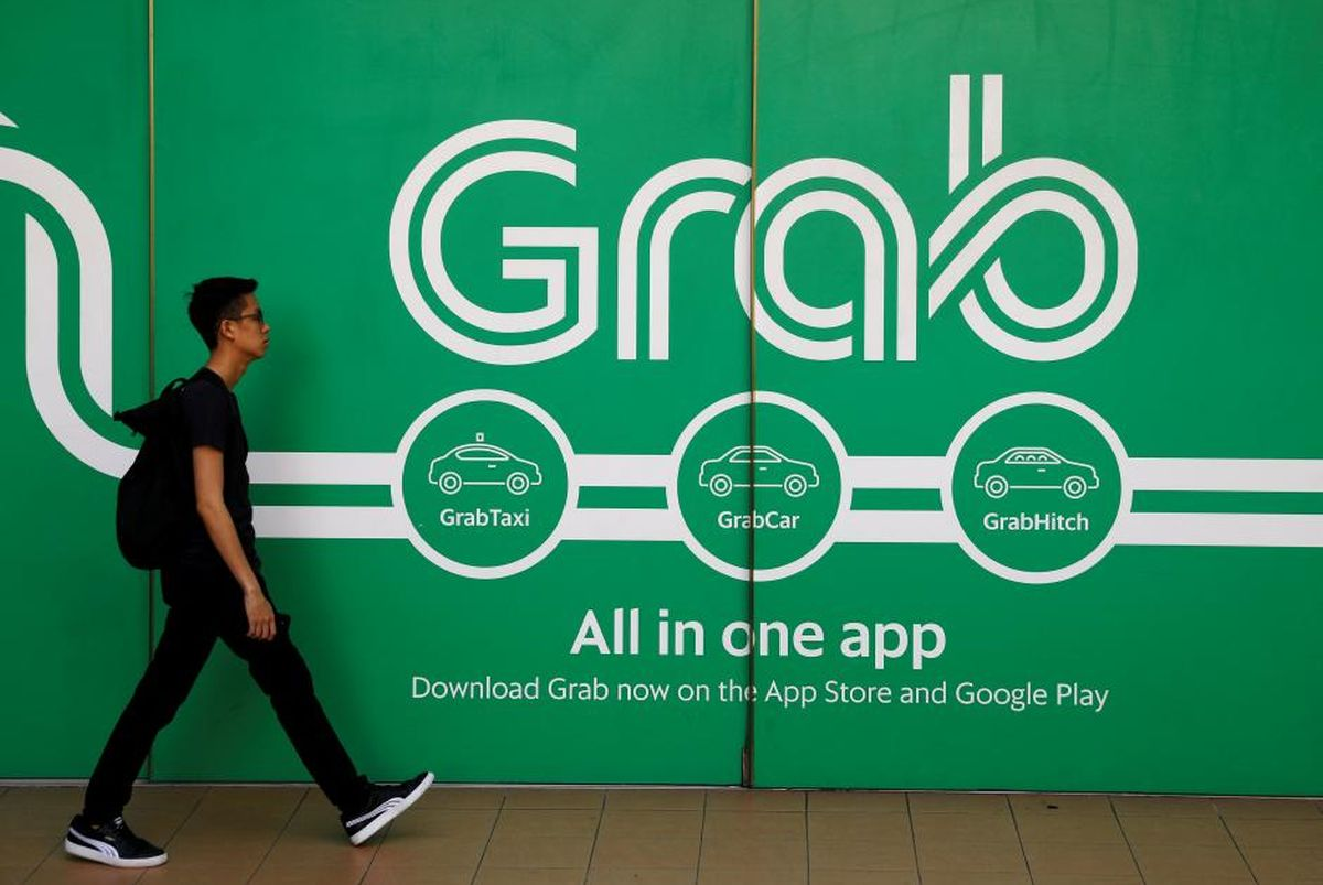 Grab says to complete US$40 bil SPAC merger in 4Q