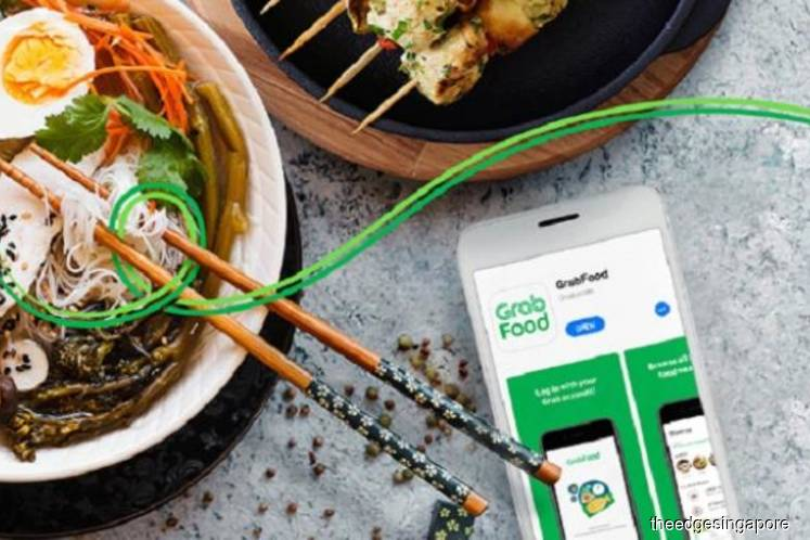 Grab replaces UberEATS in Singapore with beta launch of GrabFood app