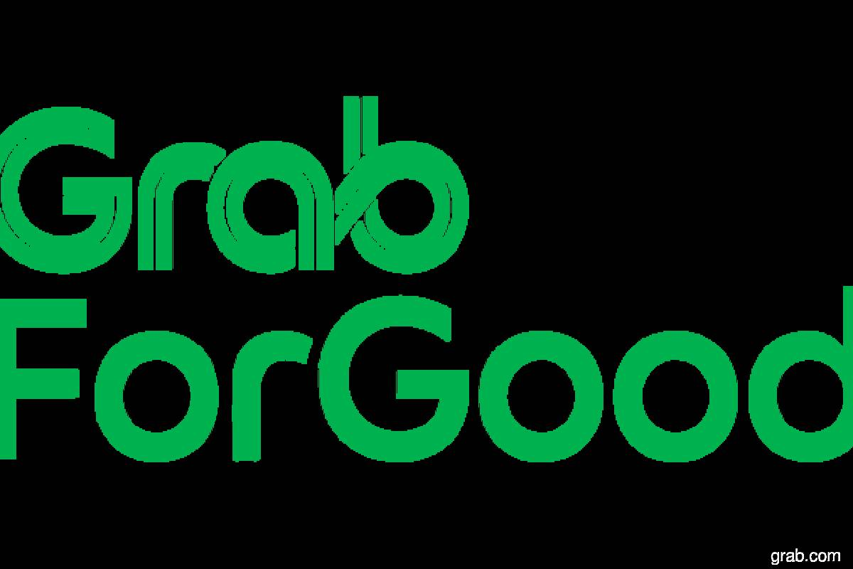 Grab announces GrabForGood Fund