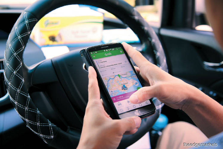 Grab confirms acquisition of Uber's Southeast Asia operations