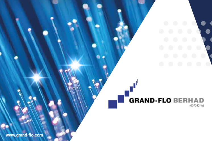 Grand-Flo sees 8.4% shares crossed off market
