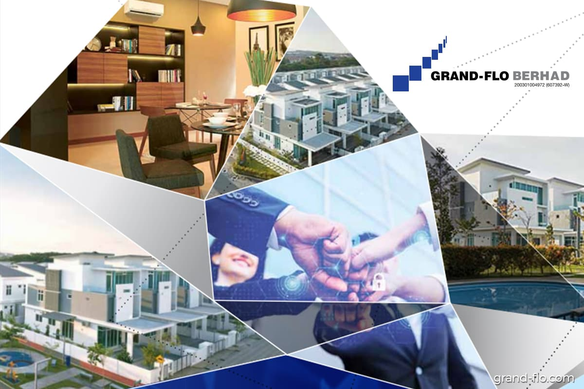 Grand-Flo attempting to break out from immediate resistance level, says RHB Retail Research