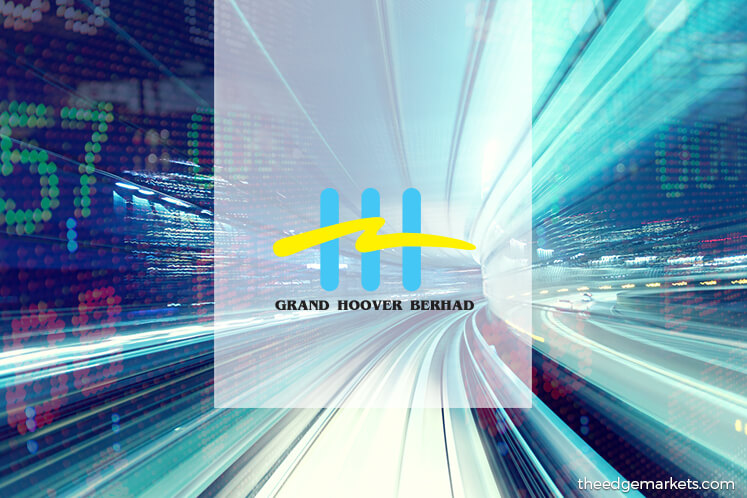 Stock With Momentum: Grand Hoover