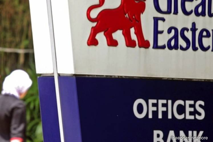 Great Eastern reports 26% lower 3Q earnings of S$213m on less favourable market conditions