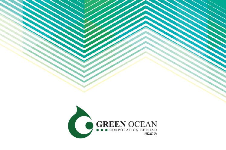 Green Ocean, NSN Global to handle coal cargo for Lumut Maritime Terminal