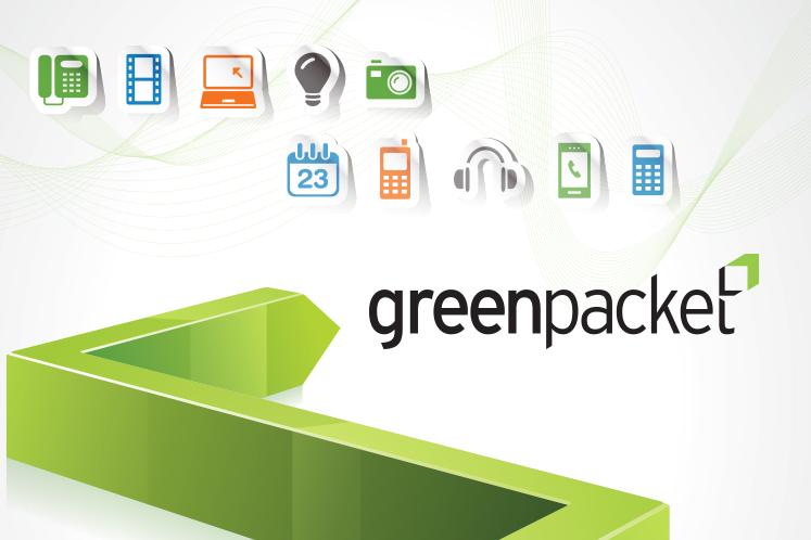 绿驰通讯与回银合作 提供电子钱包服务