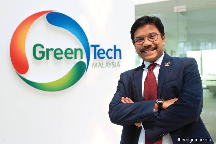 Go green or be left out — GreenTech Malaysia