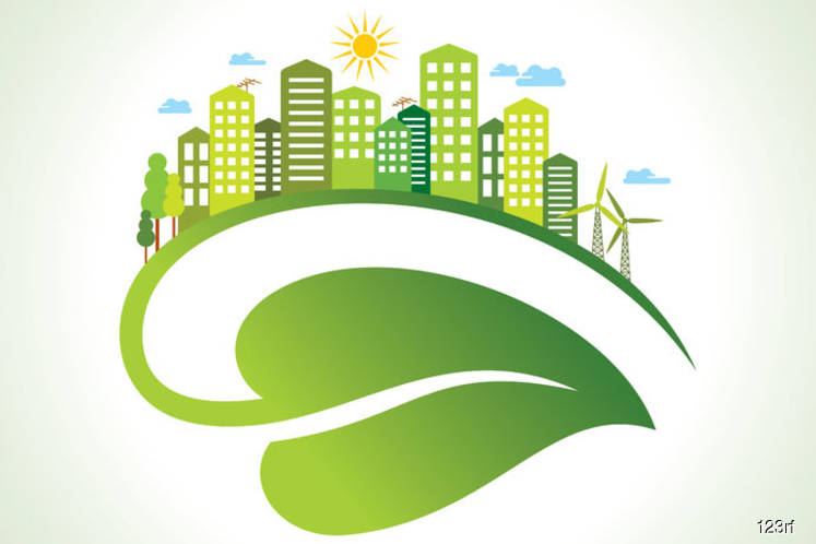 Up to 40% of new buildings in Malaysia are 'greener'