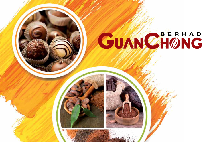 Highest Returns to Shareholders over three years: CONSUMER PRODUCTS & SERVICES: Guan Chong Bhd - Feeding the growing demand for chocolate products