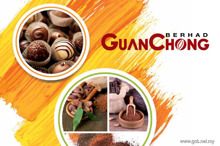 Asia's growing cocoa appetite lifts Guan Chong's 2Q net profit up 42%