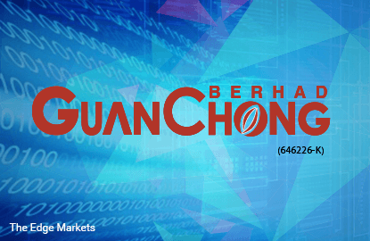 Stock With Momentum: Guan Chong