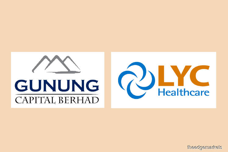 Gunung Capital on the prowl for M&A
