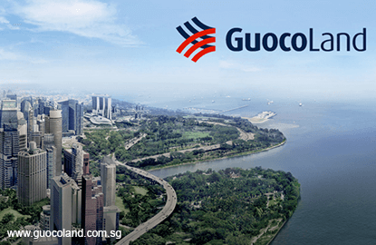 GuocoLand in talks to buy up to 30% stake in Eco World International