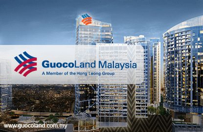 Guocoland is disposing of Sepang land to Putrajaya Properties for RM475m