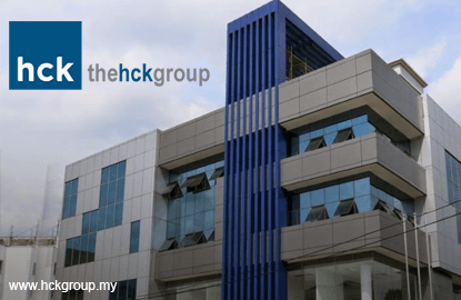 HCK Capital's unit acquires 30-acre Kuching land for RM13.5m