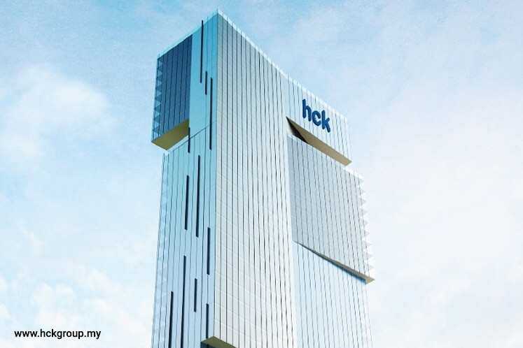 HCK hits all-time high, unaware of reason for share price hike