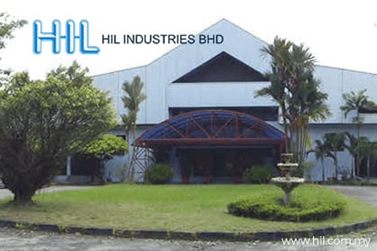 Strong vehicle sales to benefit HIL Industries' automotive segment