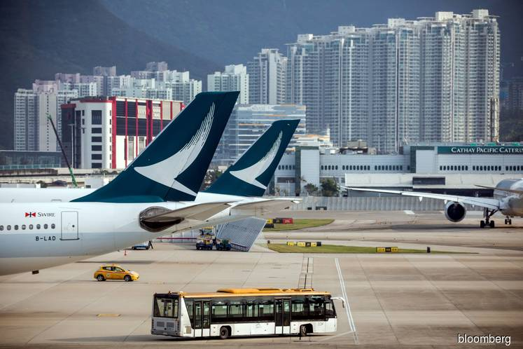 Hong Kong flight disruptions to increase: airport strike update