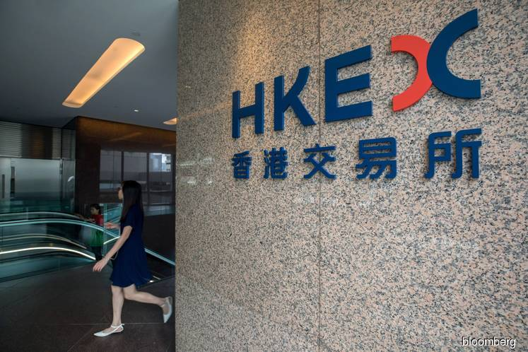 Hong Kong stocks plunge more than 5% on security law concern