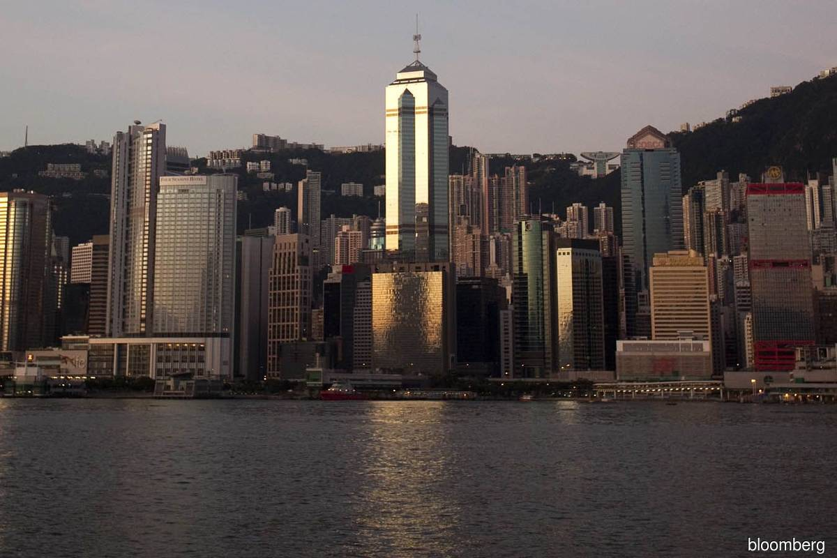 Hong Kong to issue up to US$1.9 bil of inflation-linked bonds