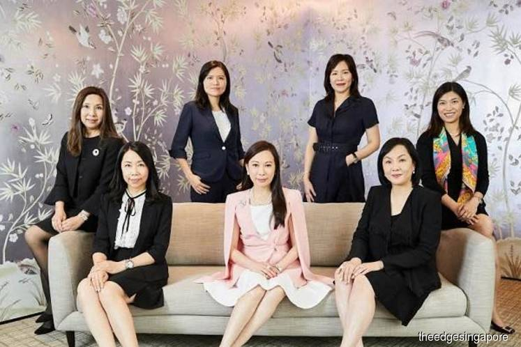 Bank of Singapore announces new strategic hires for Hong Kong management team