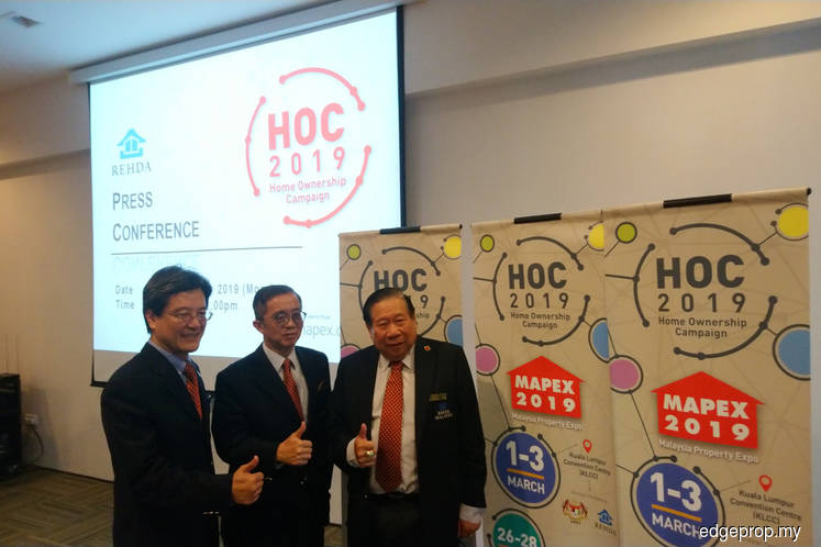 More than 50 developers participating in HOC Expo 2019
